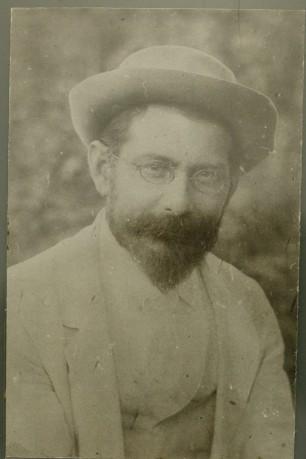 Иван Михайлович Бирюков